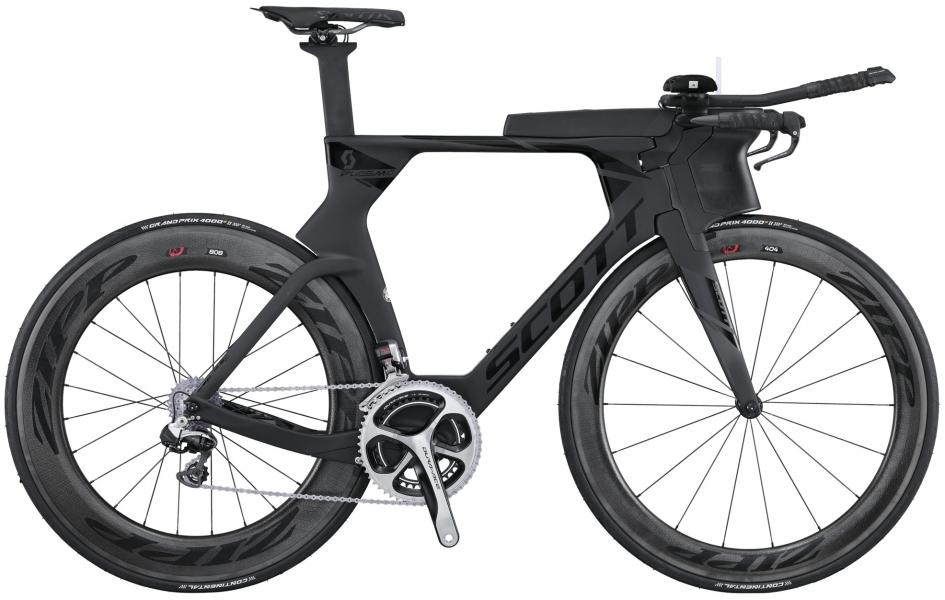 Велосипед Scott Plasma Premium 2016
