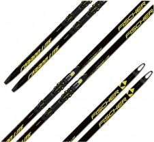 Лыжи фишер беговые с дырками