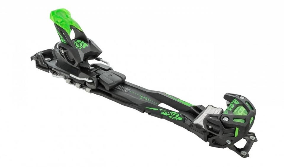 Аксессуар для зимы Tyrolia Adrenalin 13 long без скистопа [F]  - купить со скидкой