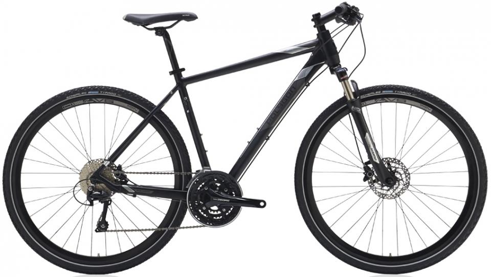 Купить Велосипед Polygon Heist 5 2017