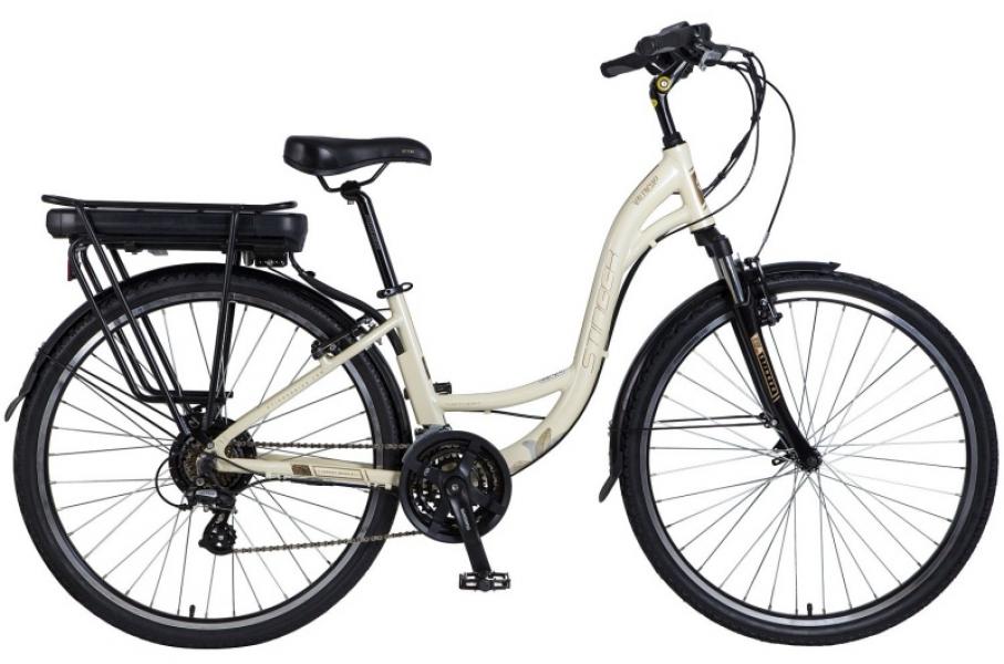 Купить Велосипед Stinger Valencia 3 2018