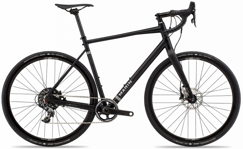 Купить Велосипед Marin Gestalt 3 2017