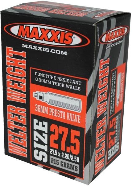Купить со скидкой Maxxis Maxxis Welter Weight 27.5x1.50/1.75 Авто (2016)