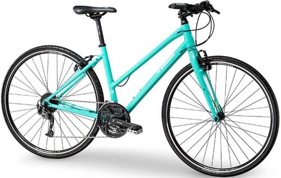 Купить Велосипед Trek 7.3 FX WSD 2016