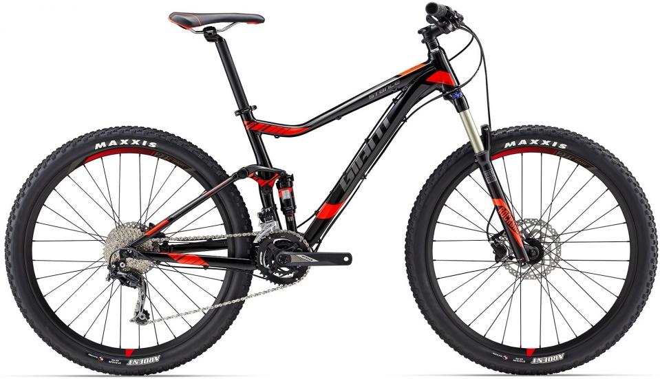 Купить Велосипед Giant Stance 2 2017