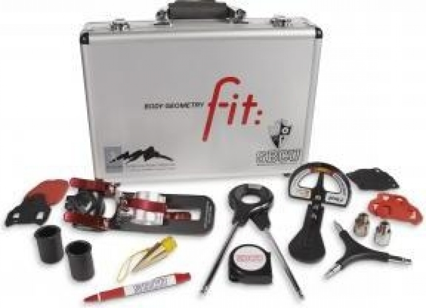 Specialized BG Fit Tool Case SBCU (2016) Хворостянка дешевый инструмент
