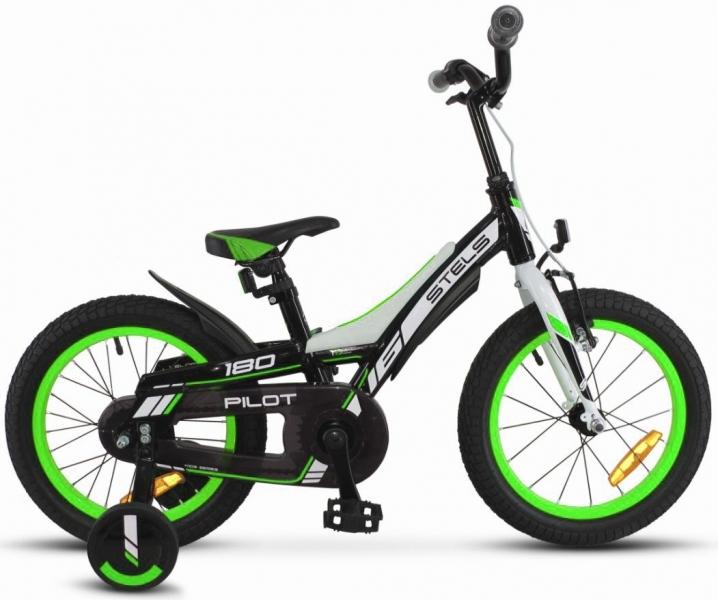 Купить Велосипед Stels Pilot 180 16