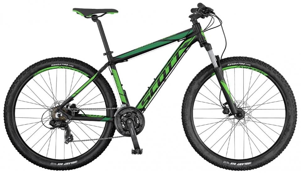 Купить Велосипед Scott Aspect 960 2017