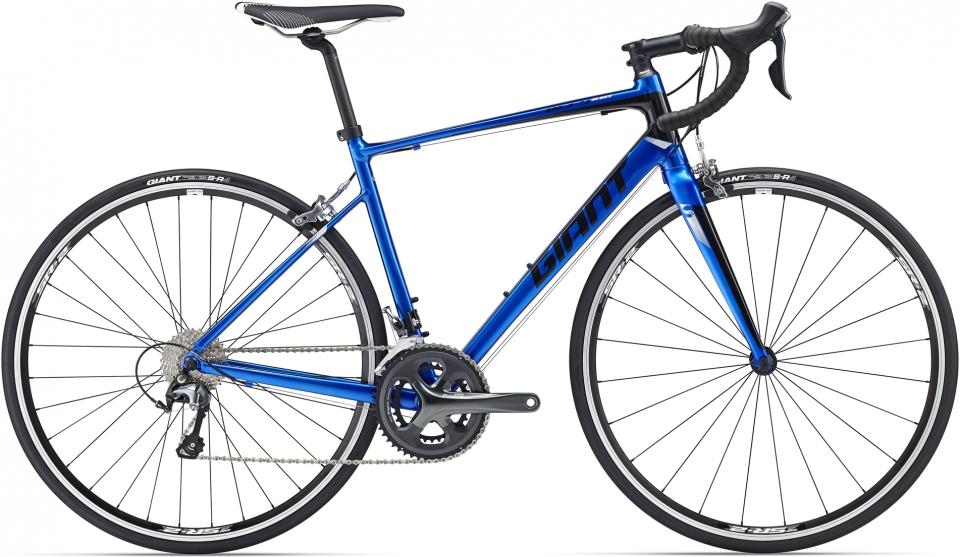 Купить Велосипед Giant Defy 2 2016