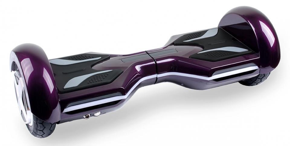 Купить со скидкой Hoverbot B-7 Purple (0)