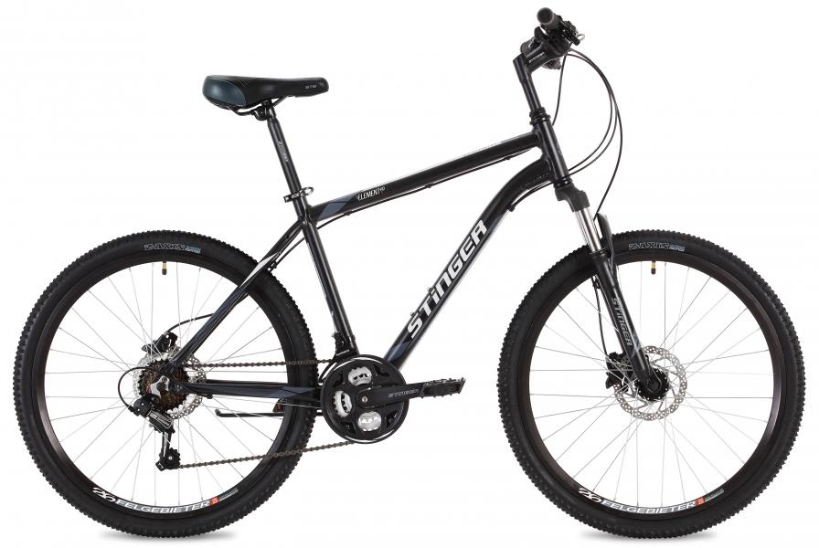 Купить Велосипед Stinger Element HD 2018