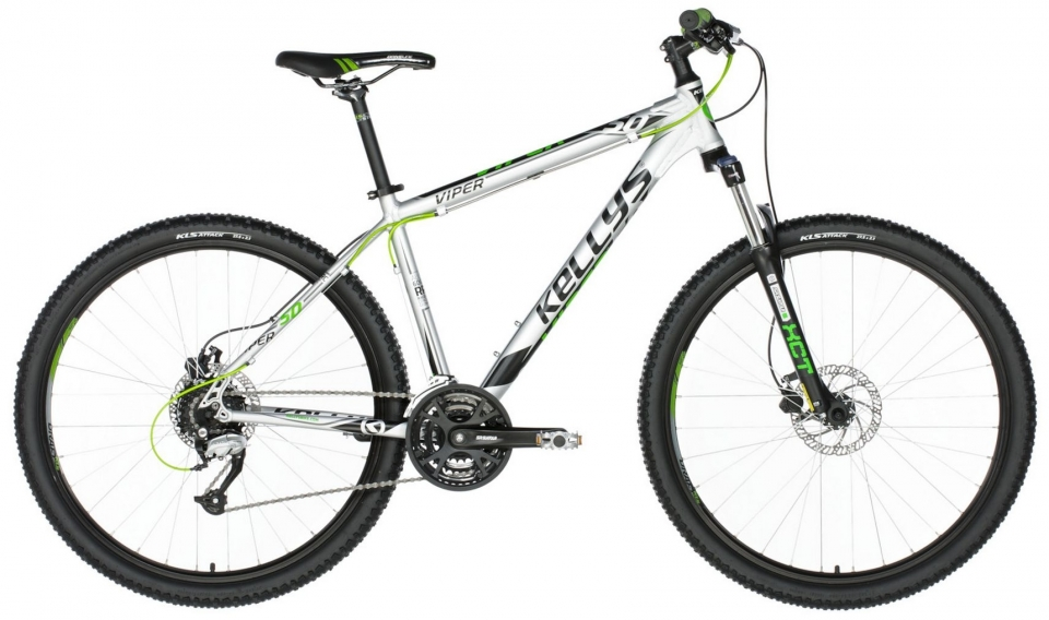 Купить Велосипед Kelly's Viper 50 2018