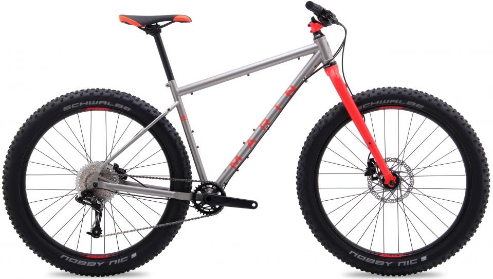 Купить Велосипед Marin Pine Mountain 2017