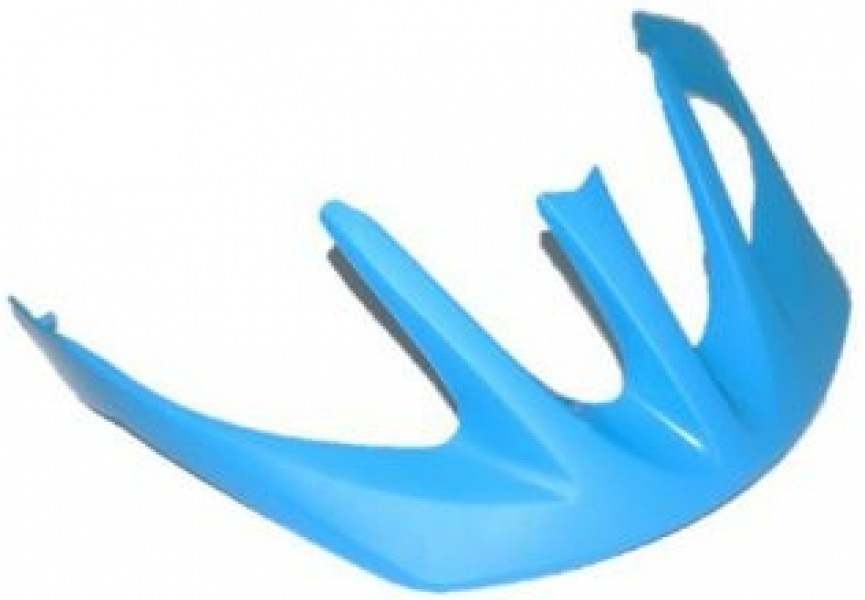 Купить со скидкой Fox Flux Helmet Visor (0)