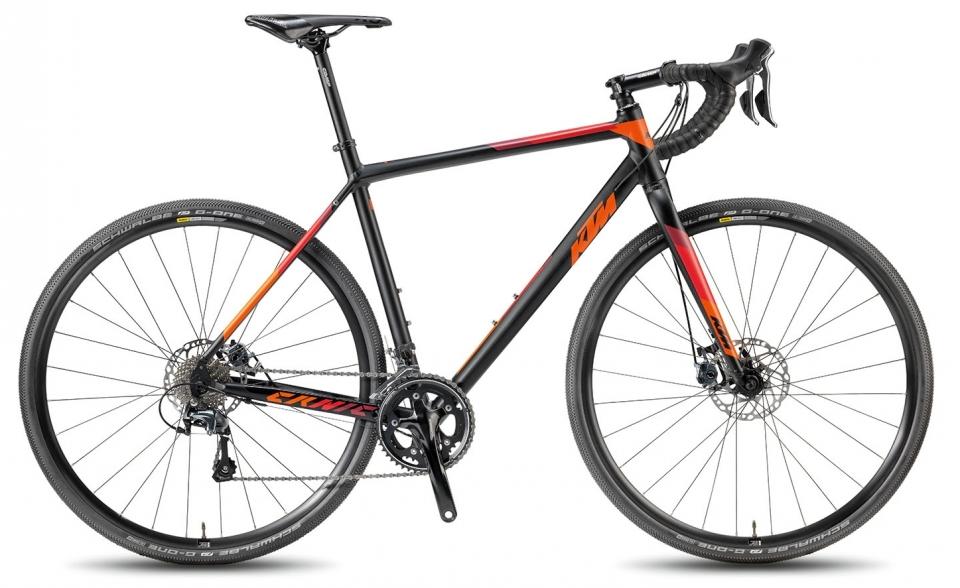 Купить Велосипед KTM Canic CXA 2018