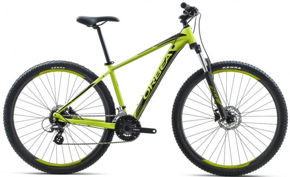 Купить Велосипед Orbea MX 29 50 2018