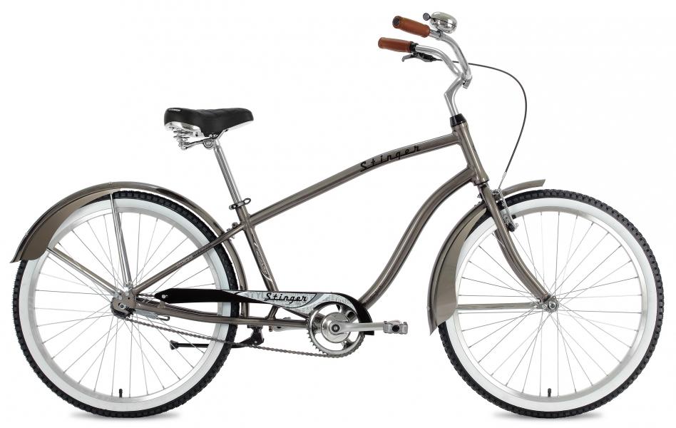Купить Велосипед Stinger Cruiser 2018