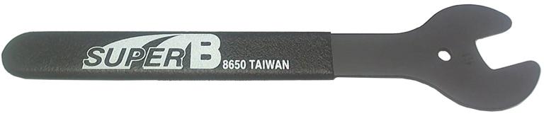 Super B 8650 Ключ конусный (0)