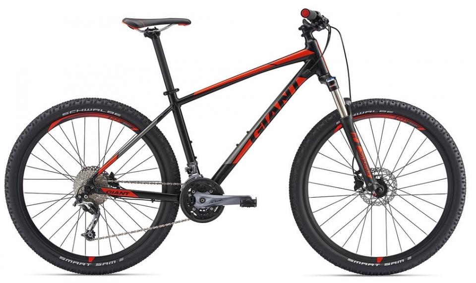 Купить Велосипед Giant Talon 2 GE 2018
