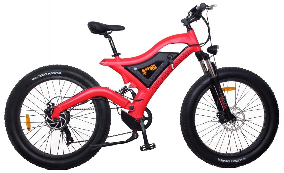 Купить Велосипед Hoverbot FB-1 2018