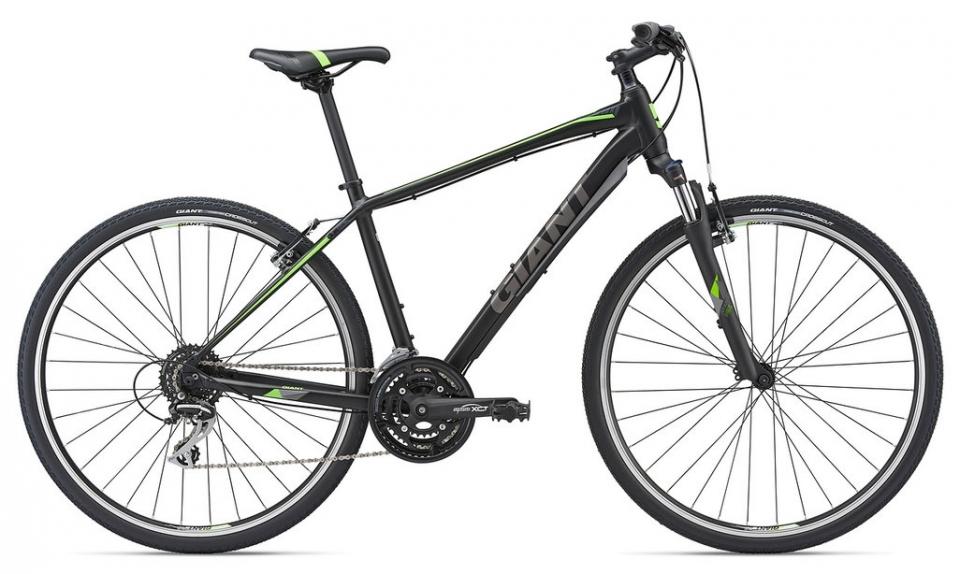 Купить Велосипед Giant Roam 3 2018