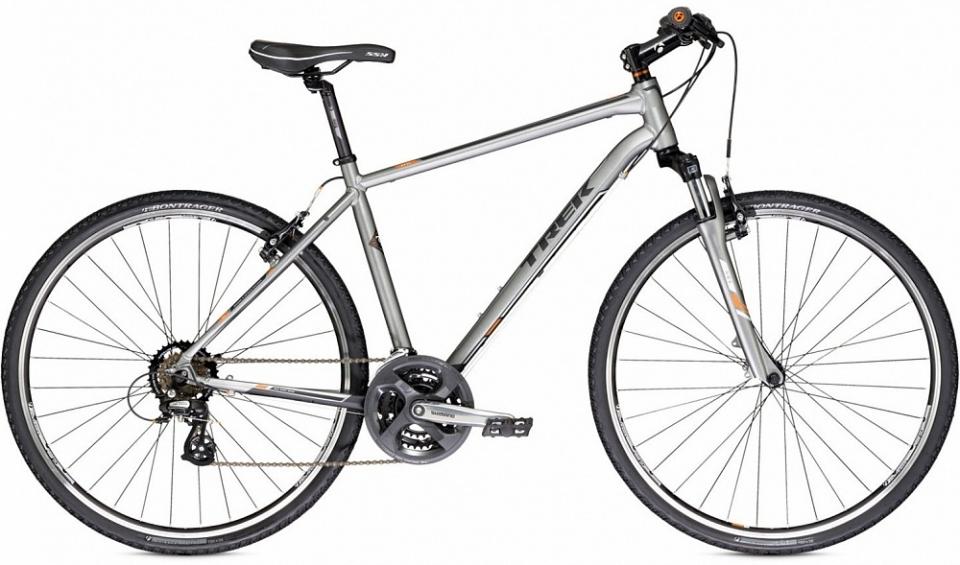 Купить Велосипед Trek 8.2 DS 2014