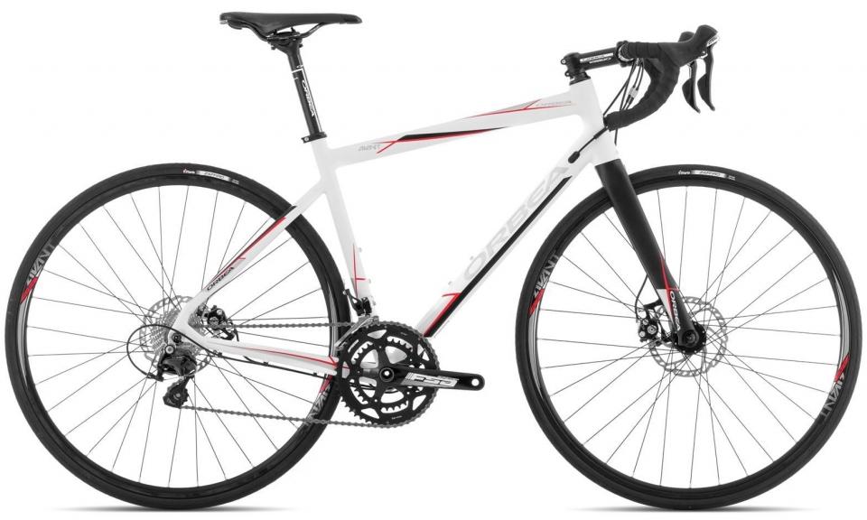Велосипед Orbea Avant H30D 2015  - купить со скидкой