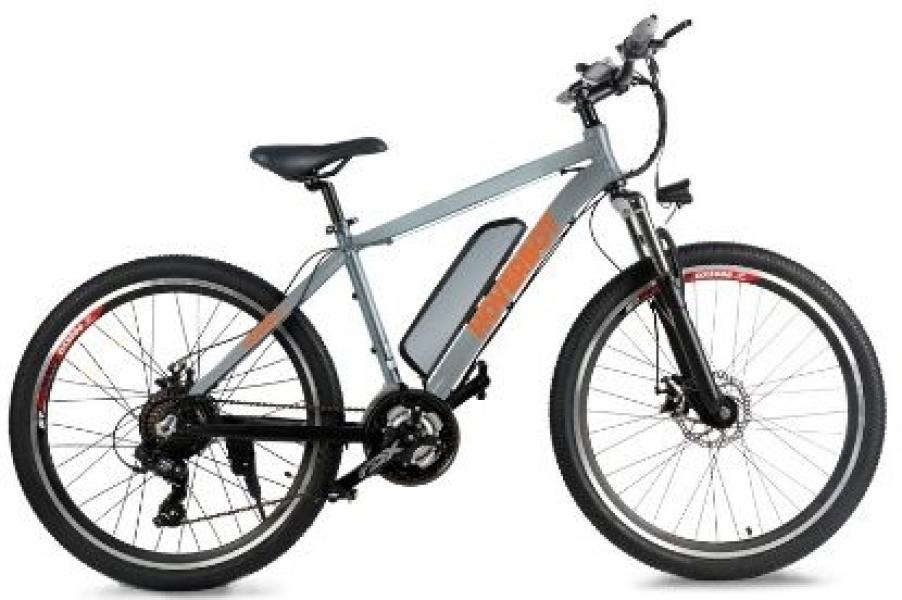 Купить Велосипед Hoverbot CB-9 Genus 2018