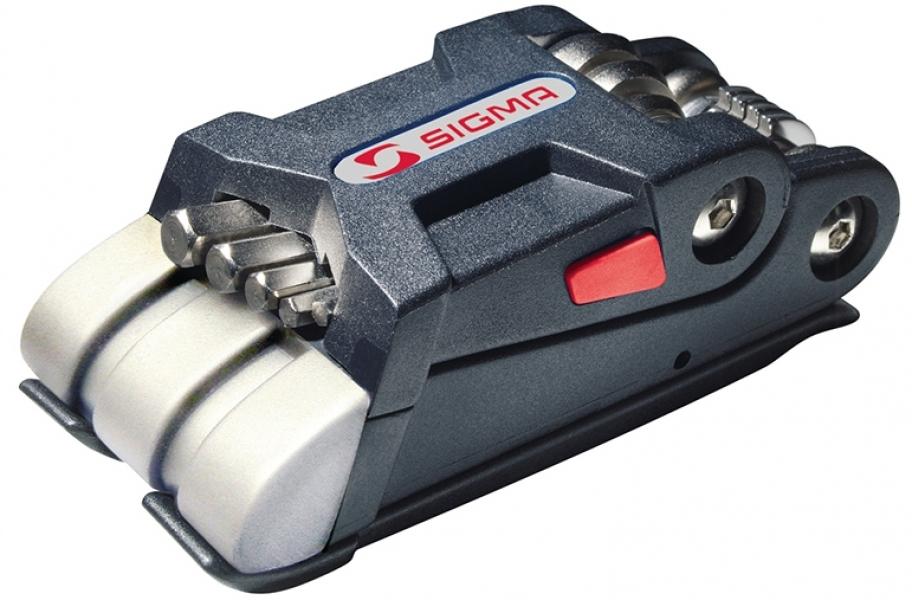 Sigma Инструмент складной PT-14 (0) Щучье где купить дешевый инструмент в москве