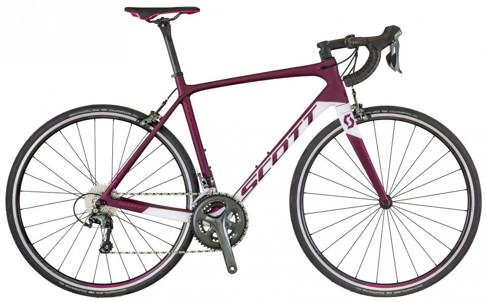 Велосипед Scott Contessa Addict 35 2018  - купить со скидкой