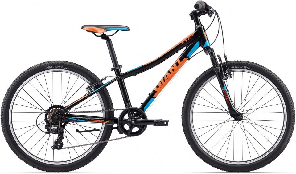 Купить Велосипед Giant XtC Jr 2 24 2017