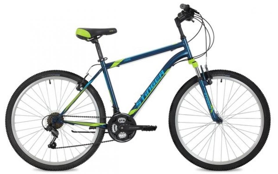 Купить Велосипед Stinger Caiman 26 2018