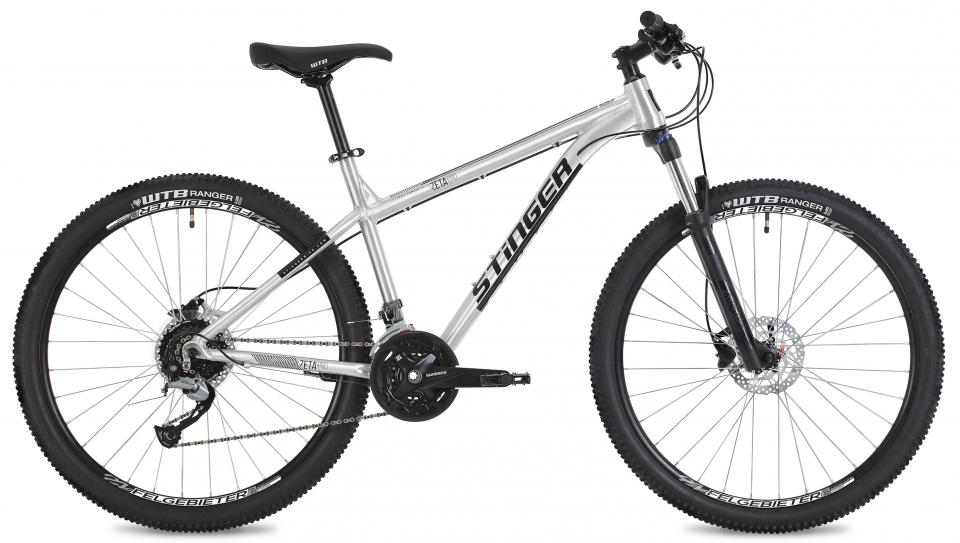Купить Велосипед Stinger Zeta Pro 27.5 2018
