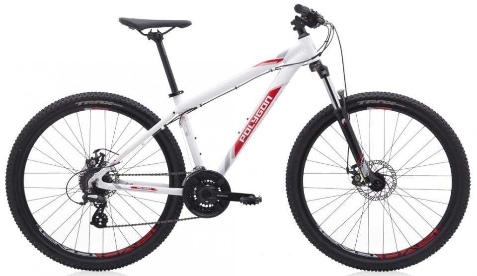 Купить Велосипед Polygon Premier 3 2017