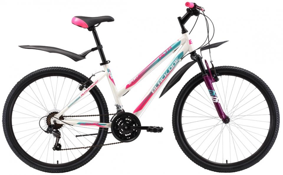 Купить Велосипед Black One Alta 26 Alloy 2018