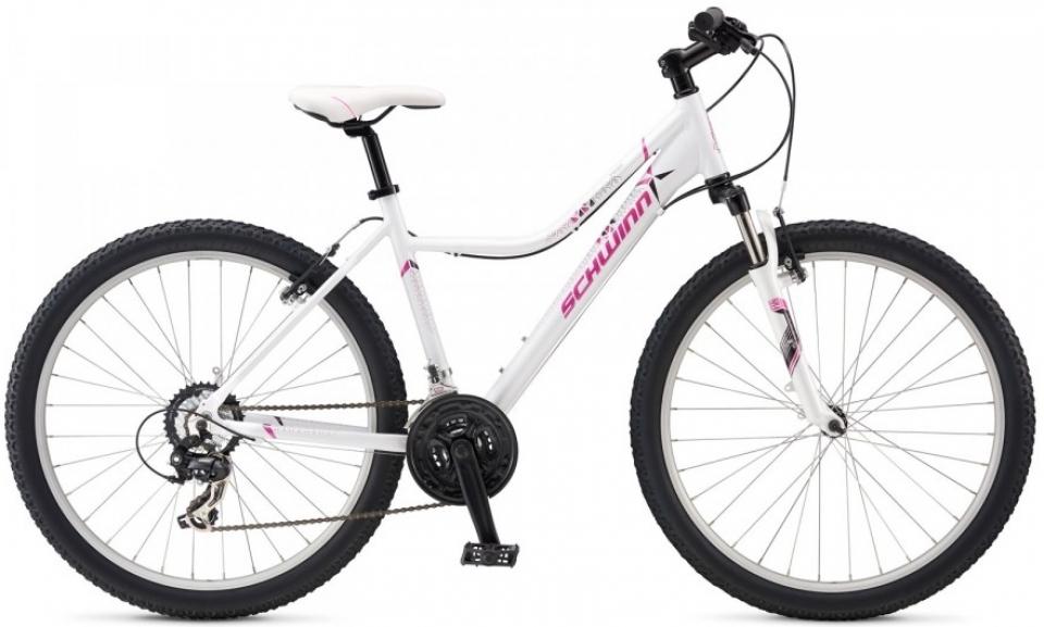 Купить Велосипед SCHWINN Mesa Woman 2017