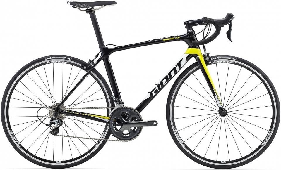 Купить Велосипед Giant TCR Advanced 3 2016