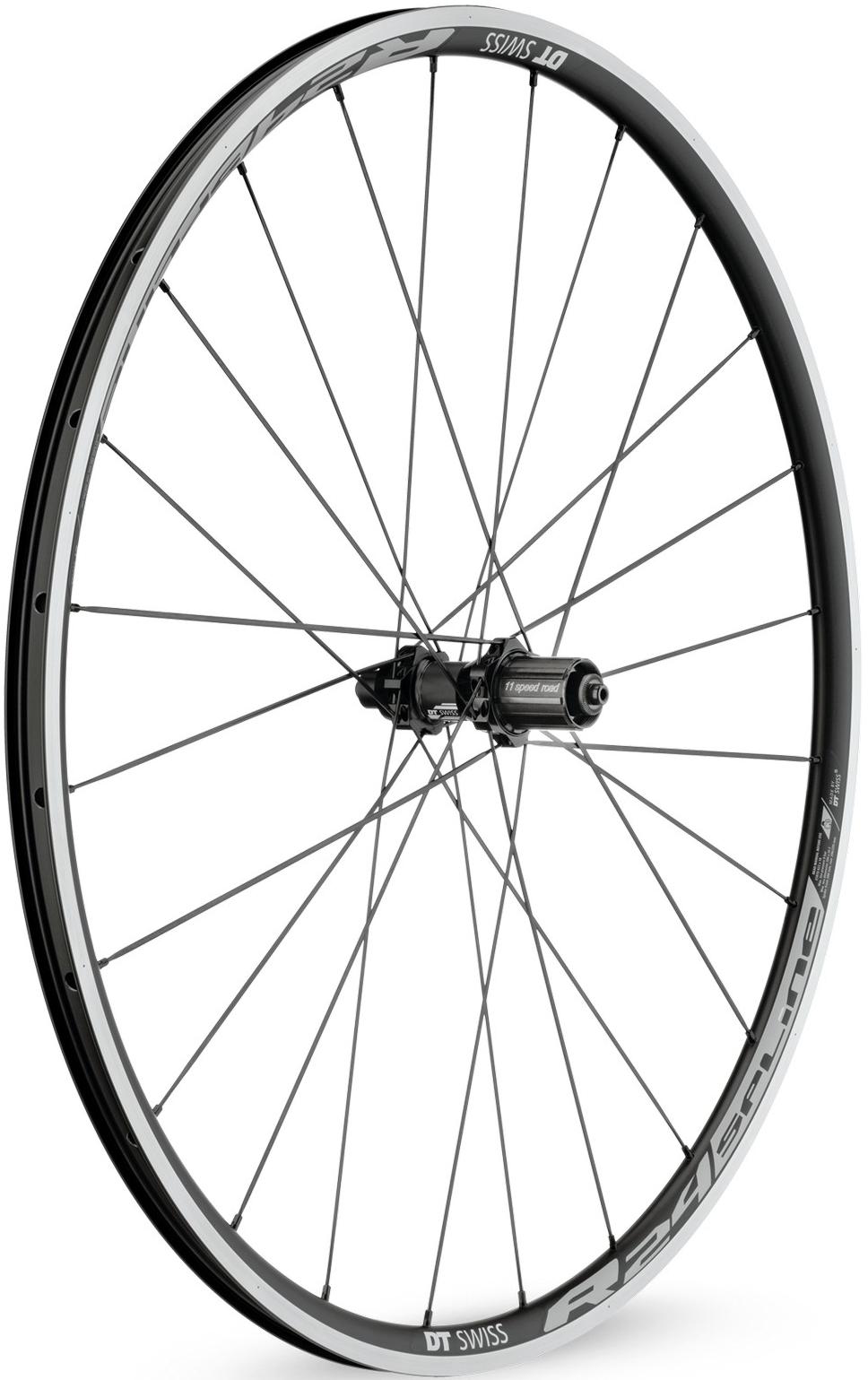 DT SWISS R 24 Spline (Комплект шоссейных колес) (0)