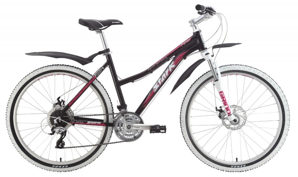 Купить Велосипед STARK Router Lady Disc 2015