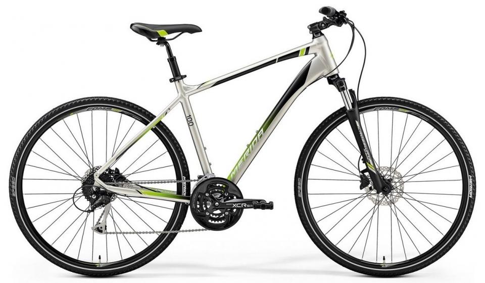 Купить Велосипед Merida Crossway 100 2019