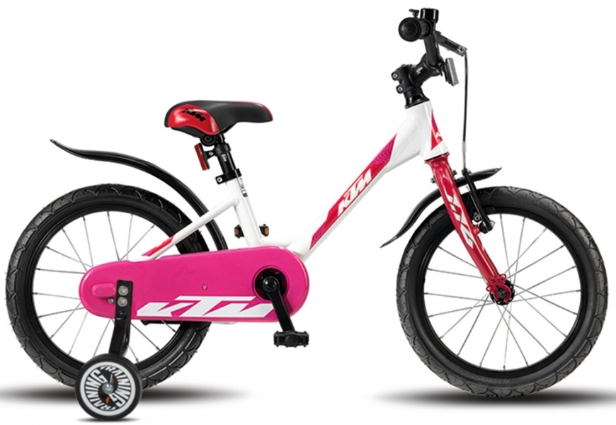Купить со скидкой KTM Kidbike 1.16 Girl (2018)