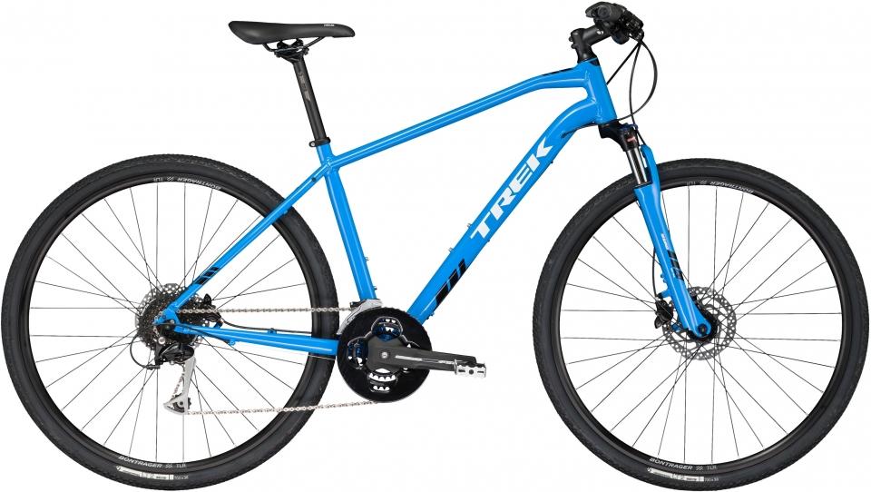 Купить Велосипед Trek Ds 3 2017