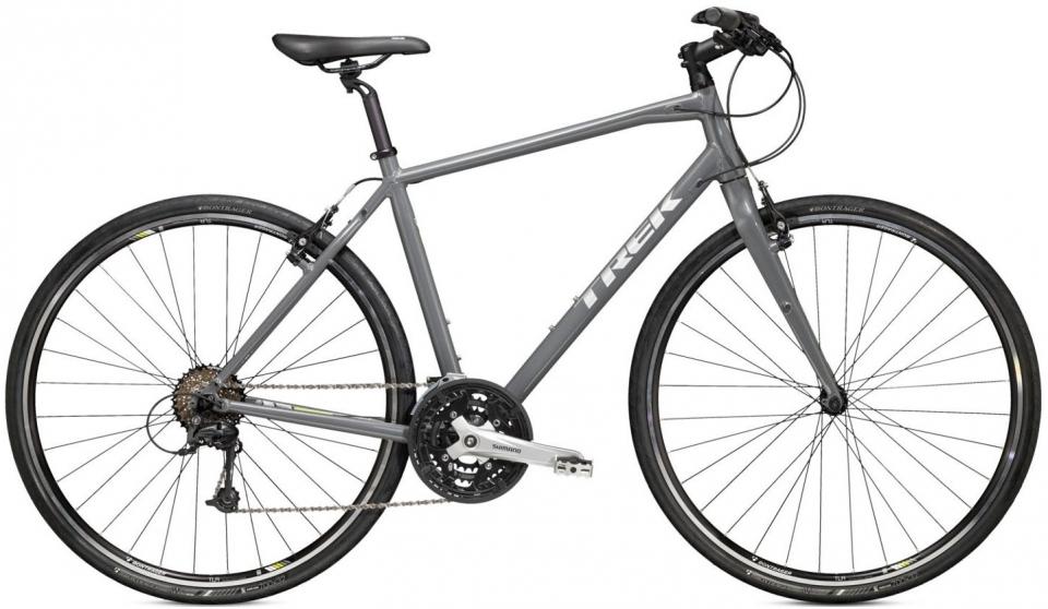 Купить Велосипед Trek 7.4 FX 2015