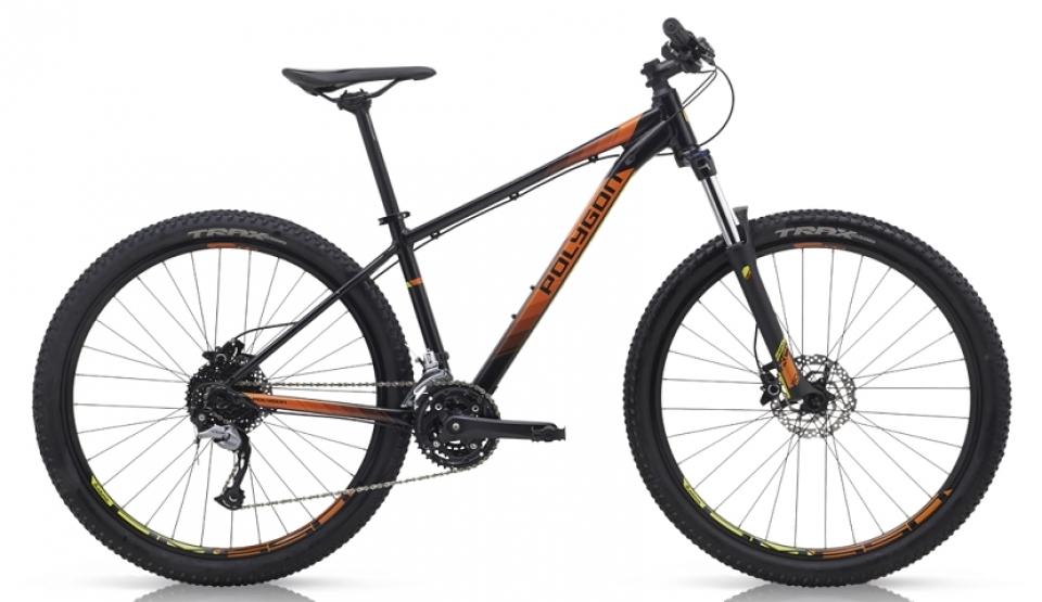 Велосипед Polygon Premier 5 29 2018  - купить со скидкой