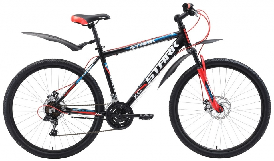 Купить Велосипед STARK Tank 26.1 D 2018