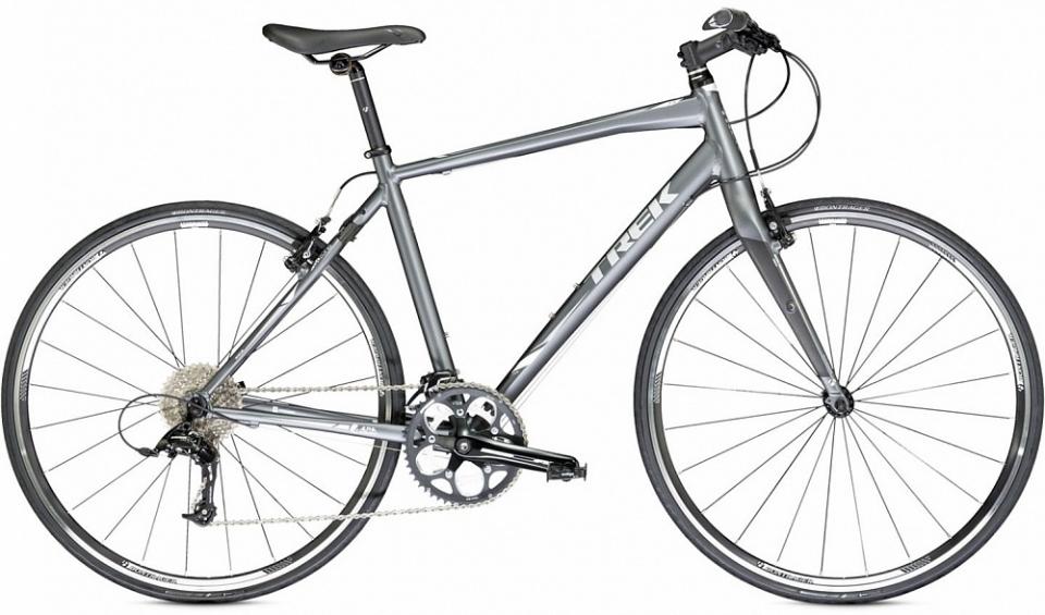 Купить Велосипед Trek 7.6 FX 2014