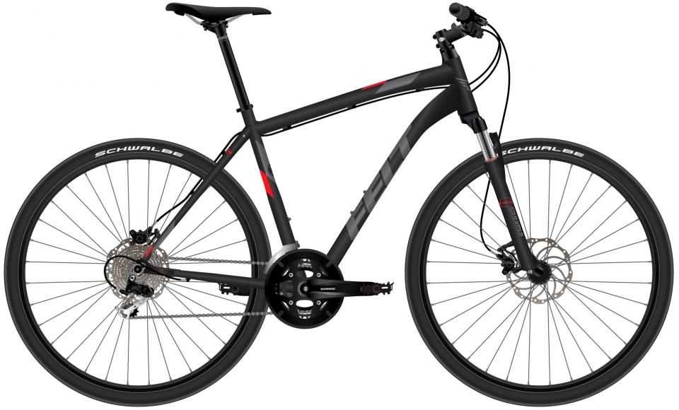 Купить Велосипед Felt QX80 Men 2017