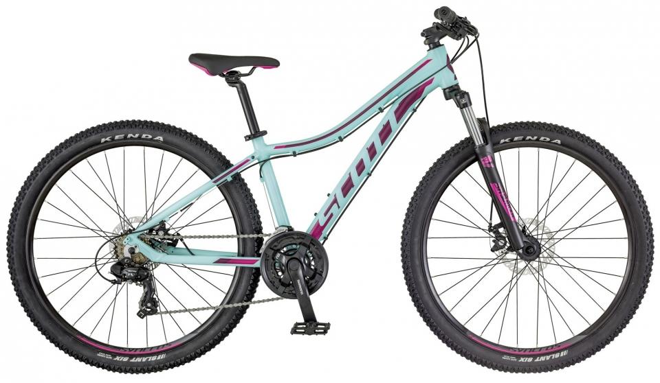 Купить Велосипед Scott Contessa 740 2018