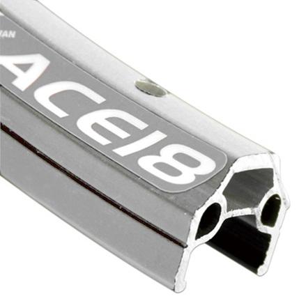 "Alexrims ACE18, 24""х17ммх28Н (0)"