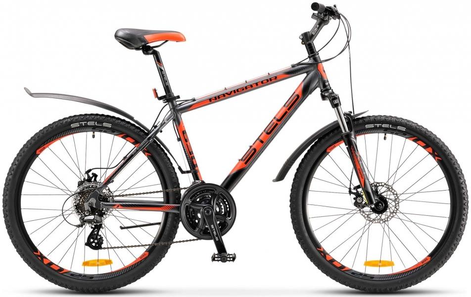 Купить Велосипед Stels Navigator 630 MD 2016